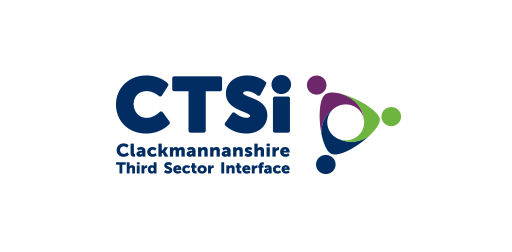 Clackmannanshire Third Sector Interface logo